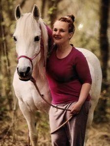 Esther-Kuba-Pferd